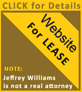 This website for lease